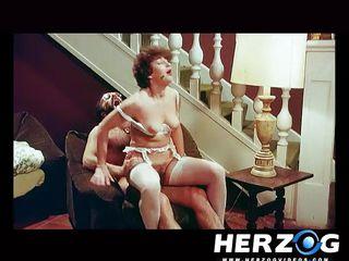 Порно видео ретро винтаж