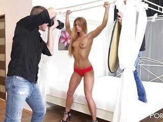 Порно фото со шлюхами