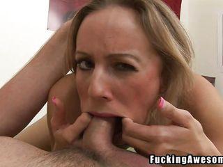 порно кончил в попку жене